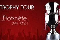 Pohár Trophy Tour.