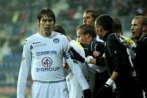 1. FC Slovácko vs. Hradec Králové - Jan Trousil