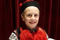 František Šobáň bude kralovat letošní Jízdě králů ve Vlčnově.