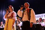 V Šumicích se konal farní ples už popáté.