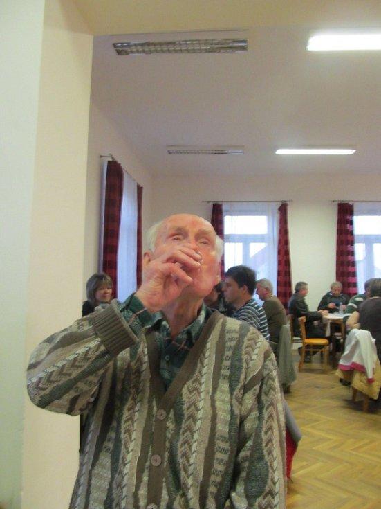 V Drslavicích se uskutečnil již sedmý ročník Koštu slivovice.
