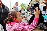 7. ročník ekologické akce Děti a Kovozoo ve Starém Městě