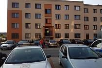 V tomto domě v Michalské ulici ve Starém Městě se udála rodinná tragédie. Ilustrační foto.