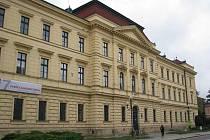 Střední uměleckoprůmyslová škola sídlí v Uherském Hradišti od roku 1952.