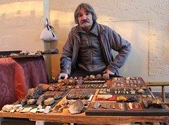 Archeologická sbírka Milana Daňka.