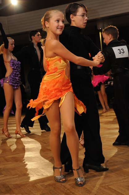 Tanečníci Rokasa