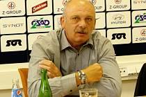 Nový trenér 1.FC Slovácko Stanislav Levý.