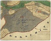 Tomáš Pjevič z Uherského Hradiště našel nedaleko přehrady Sovín nejstarší hraniční kámen ve Zlínském kraji a jeden z nejstarších dochovaných na Moravě.