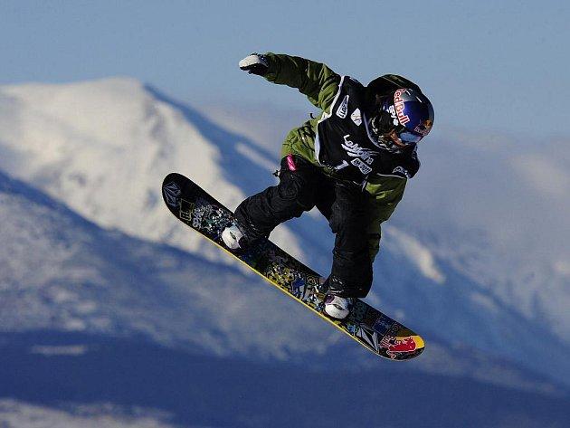 Jedna z předních českých závodnic na snowboardu Šárka Pančochová získala v sobotu stříbrnou medaili na světovém šampionátu ve španělské La Molině.