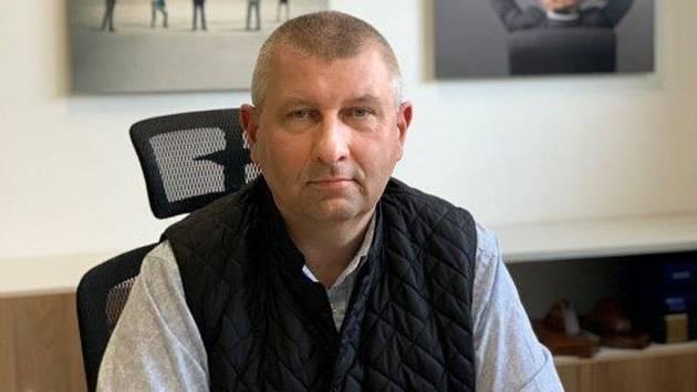 Tomáš Stoszek