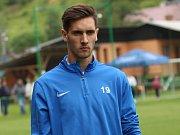 Záložník Tomáš Vasiljev na podzim hostoval ve Vítkovicích, před začátkem přípravy si ho trenér Michal Kordula stáhl zpět.