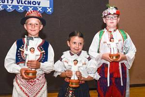 Zpěváčkem Slovácka se ve Vlčnově stal Jan Pavlík z Hrubé Vrbky