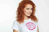 Finálového večera České miss se zúčastní také Adéla Rezková z Uherského Hradiště.