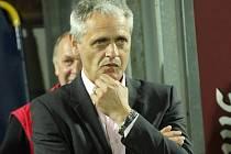 Ředitel 1. FC Slovácko Vladimír Krejčí.
