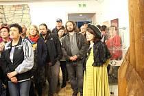 Slovácké muzeum v Uherském Hradišti si v pátek 15. května prožilo svou pátou muzejní noc.
