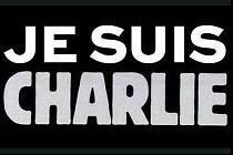"""Mottem """"Je suis Charlie"""" vyjadřuje celý svět soustrast s pařížskými událostmi. Za své jej přijala i Franouzka, žijící v Uherském Hradišti."""