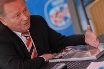 Bývalý slovenský prezident, Rudolf Schuster. Ilustrační foto.