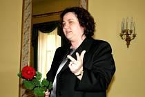 Učitelka z kunovické základní školy postoupila do finále klání o nejoblíbenějšího učitele Zlatý Ámos.