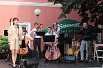 Spolku Umíme Hrát pomohli zakončit sezonu Šulaj, Pospíchalová i  Jazz Latin Night.