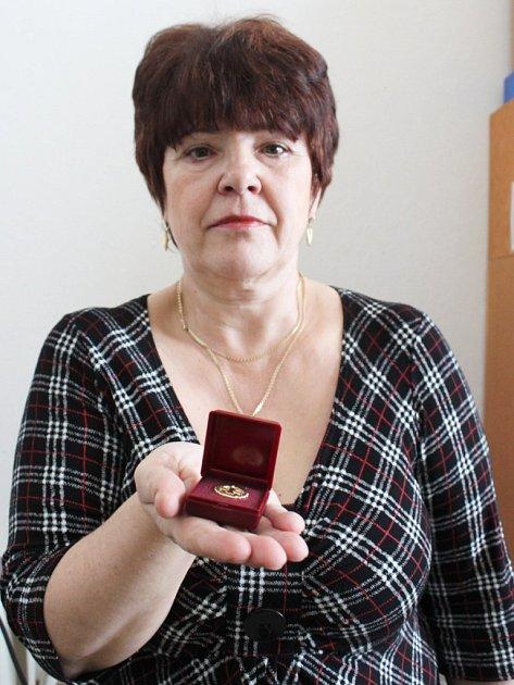 Anežka Dudová