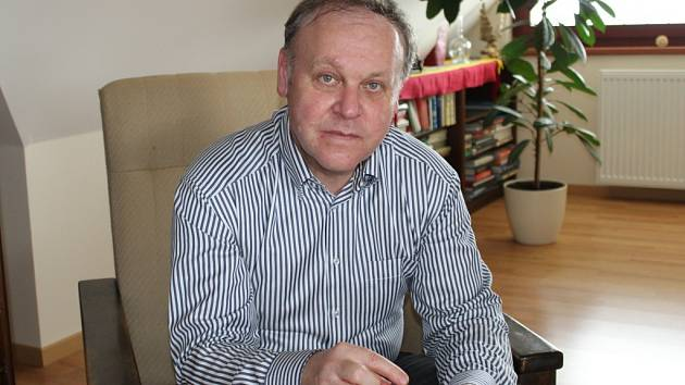 Antonín Seďa.
