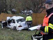 Tragédie na rally u Lopeníku