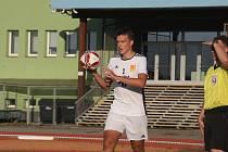 Fotbalisté Bojkovic v krajské I. A třídě podruhé za sebou remizovali.