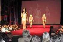 Inspiraci pro jarní nákupy oblečení měli možnost načerpat všichni, kteří v sobotu 2. dubna večer zavítali do Klubu kultury v Uherském Hradišti. Klub módy tam uspořádal již tradiční módní přehlídku plnou trendů na jaro a léto letošního roku.