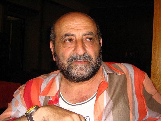 Ruben Gevorkyants