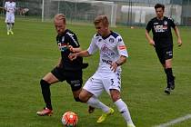 FC Eindhoven – 1. FC Slovácko.