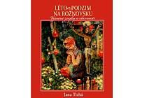 V Rožnově pod Radhoštěm vychází 23. publikace z edice Rožnovské malé tisky s názvem Léto a podzim na Rožnovsku. Autorkou je Jana Tichá.