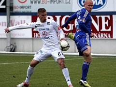 Petr Reinberk (v bílém). Ilustrační foto.