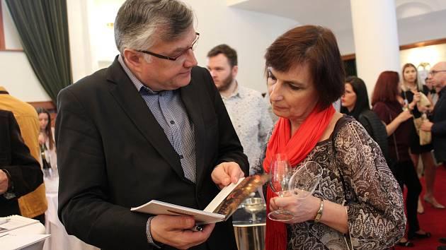 Viditelně větší zájem než v uplynulých třech letech byl o akci Tichá vína Reduta v Uherském Hradišti.