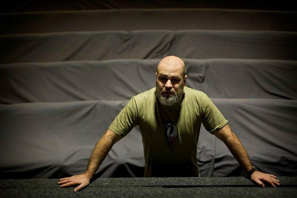Po pěti letech končí v pozici ředitele Slováckého divadla 39letý Michal Zetel.