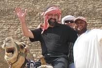 Arab Pijáčka zaujal svými obchodními taktikami.