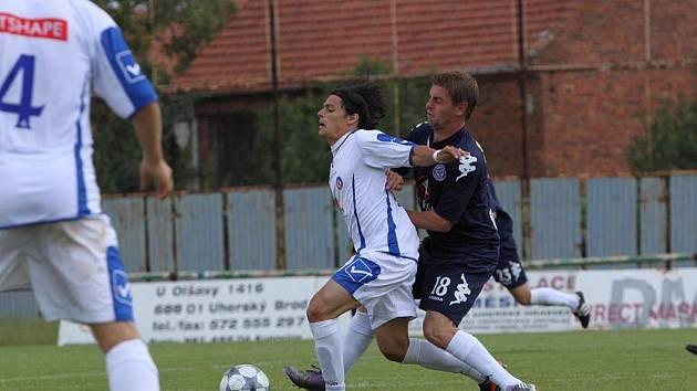1.FC Slovácko – AS Trenčín 4:1 (2:1)