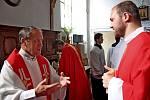 Velehradské církevní školství vykročilo do druhého století.