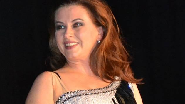 Dana Morávková.