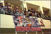fanoušci Bazooky Uherské Hradiště