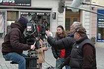 Filmaři z Hollywoodu si přijeli Slovácko otestovat už tento podzim. Zkušební záběry tam natáčel i Richard Krajčo, o kterém se mluví v souvislosti s jednou z vedlejších rolí v chystaném snímku.
