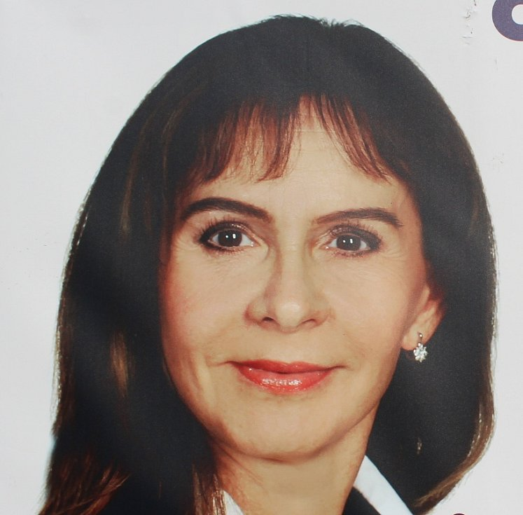 Jana Grygarová, ANO
