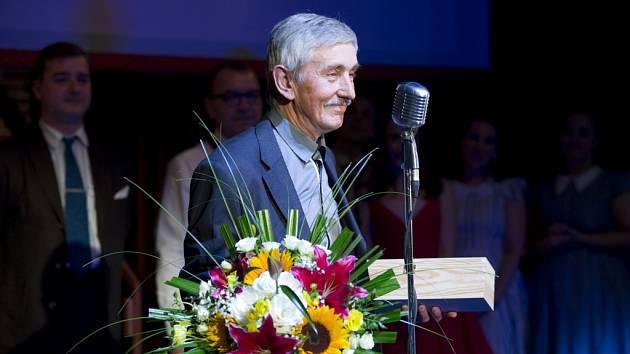 Igor Stránský, režisér Vojnakry.