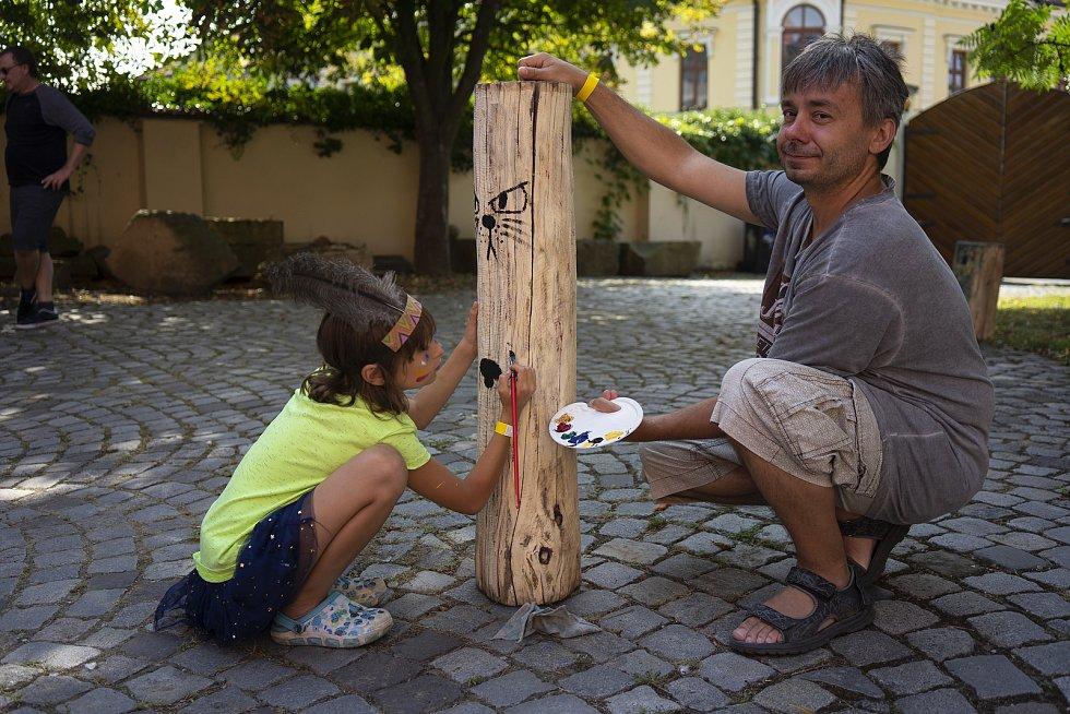 Letní aktivity ve Slováckém muzeu