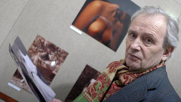 Miroslav Mrazík Mráček