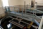 Do ročního zkušebního provozu byla v Nedakonicích v těchto dnech uvedena zrekonstruovaná čistírna odpadních vod (ČOV). Zekologického hlediska šlo  vposledních letech vNedakonicích o jednu největších investičních akcí.
