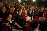 Ve Slováckém divadle proběhla unikátní Noc divadel. Návštěvníci kromě další reprízy komedie Nájemníci zhlédli i unikátní workshop režiséra Zdeňka Duška a navštívili i zákulisí, kde se setkali se všemi profesemi, které jsou jim jinak skryty.