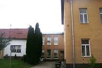 Objekt školy čeká hlavně zateplování a výměna oken.