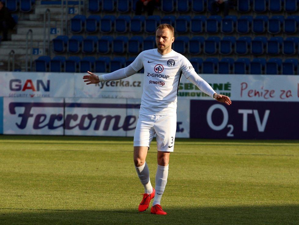 1. FC Slovácko – MFK Karviná