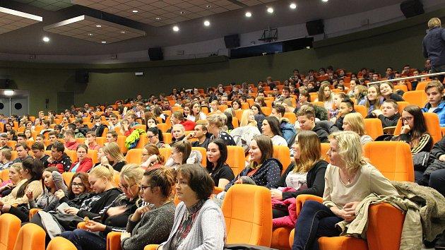 62. ročník studentské konference