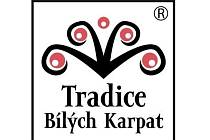 Logo Tradice Bílých Karpat.